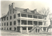 Early Picture of Middleburg Inn