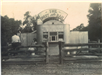 Early Picture of Middleburg Post and Rail