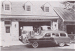 Early Picture of Middleburg Town Office