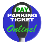 Pay Parking Ticket Online