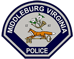Middleburg Police Department Shield